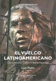 Cubierta para El vuelco Latinoamericano:  De Cristobal Colón a Juana Azurduy