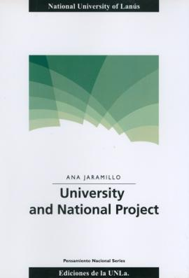 Cubierta para University and National Project
