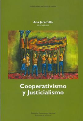 Cubierta para Cooperativismo y Justicialismo