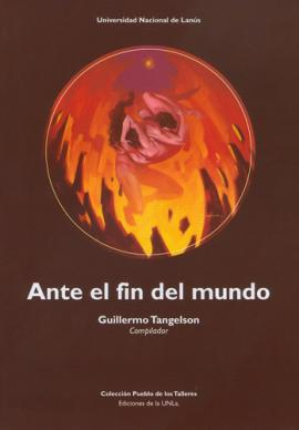 Cubierta para Ante el fin del mundo
